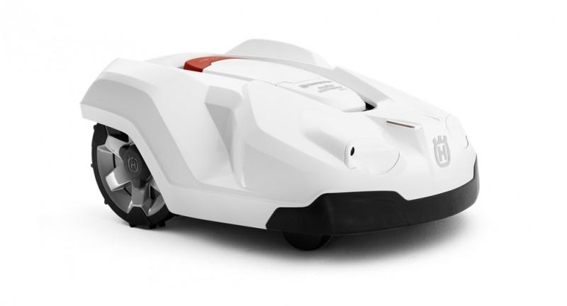 tondeuse autonome automower husqvarna motoculture salon de provence et st martin de crau. Black Bedroom Furniture Sets. Home Design Ideas